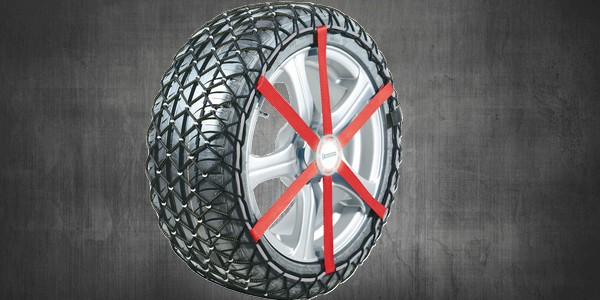 chaine michelin easy grip