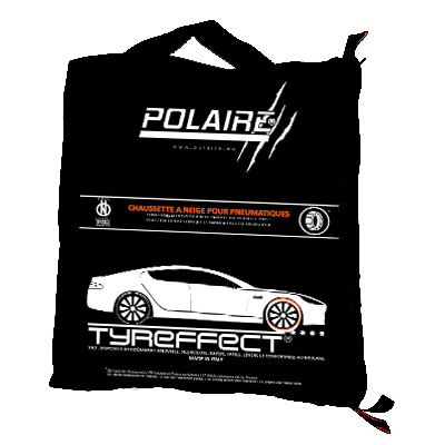 chaussette Tyreffect Polaire