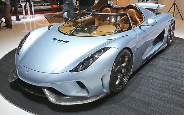 KOENIGSEGG-REGERA-TOP-10-VOITURES-PLUS-CHERES