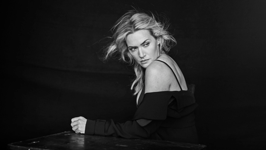 kate winslet calendrier pirelli 2017