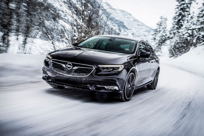 Chaine neige pour Opel Insignia