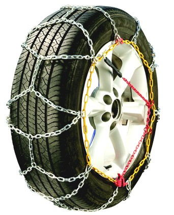 Chaines neige Audi Q5 12mm E12