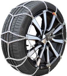 chaines neige 7mm XK7-7mm-polaire