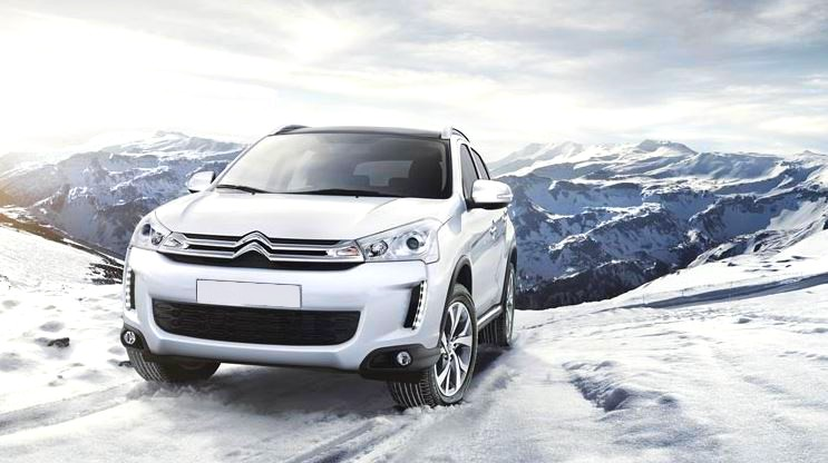 chaine neige pour citroen c4 aircross guide achat. Black Bedroom Furniture Sets. Home Design Ideas